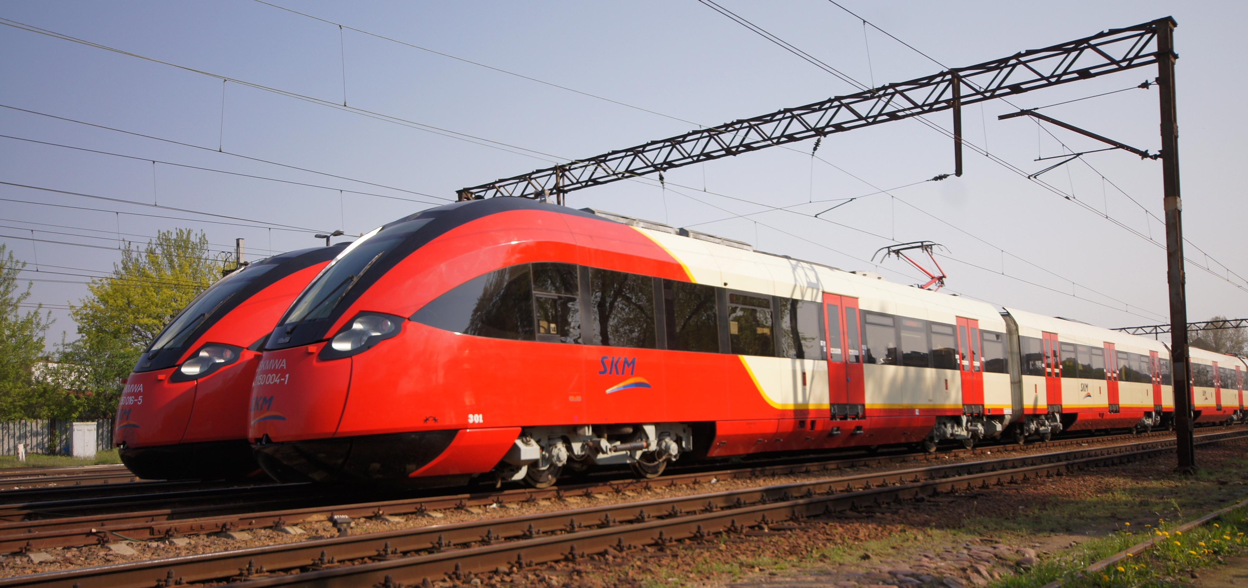 Dworzec Wschodni PKP
