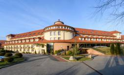 Hotel Ossa Congress & Spa