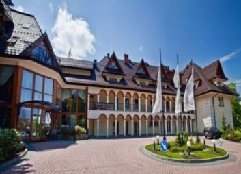 Belvedere Resort & Spa ****