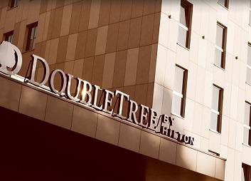 DoubleTree by Hilton Kraków Hotel & Convention Center