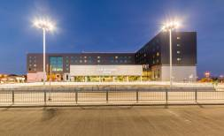 Courtyard by Marriott Warsaw Airport****